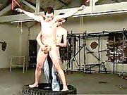 Extreme porno gay japoneses La amarre captura al muchacho -gu