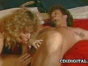 Tracey Adams Brüste Blondie Reiten einen harten Schwanz