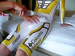 Cykeln kostym Gnugga Artikel1