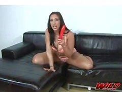 Kelly göttliche Webcam