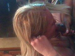 Bbc Gangbang Blonde Ehefrau