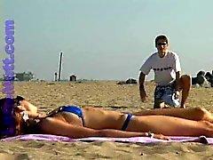 Sofia Strauss - Liv är en Beach - Del ett