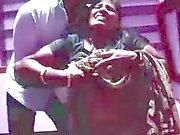 S.Indian procace Mallu la zia ha ottenuto da massaggio con suo autista