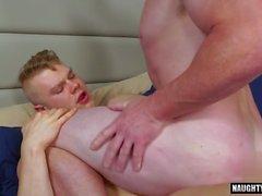 grosso cazzo sesso anale gay con funzione facciale