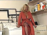 The Most Beautiful Stepmom Big Tits And Her Y