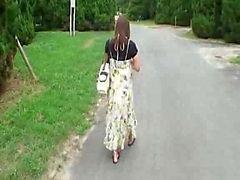 Pregnant красота по-японски Должен Трахни Hobos