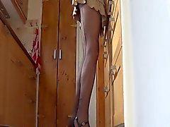 Skirt di da cucina