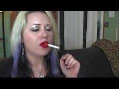 sex rökning fetisch
