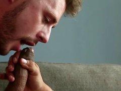 sesso anale gay latina con facciale