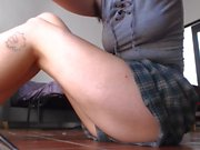 The dream: women with hairy legs 11