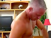 Amazing gay scene Josh Ford is the kind of muscle daddy I th