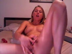 Pink Pussy Small Italian Playing 01
