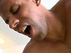 Pleasuring Homo Massage entführt