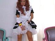 Cosplay Dolls - Scene 2 - DDF Productions
