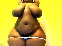 Черные толстушки кулачка