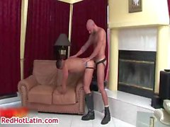Dominik Rider and Dan Rhodes gay fucking part1