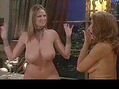 Келли Мэдисон Topless разговора