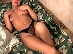 Russian homemade sex video 118