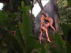 Carli Banks Meets brezo Vandeven