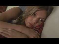 Compilation of hot scene 2 ( lauren german , katie cassidy ,eliza taylor..)