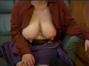 mom' huge lactating boobs 7