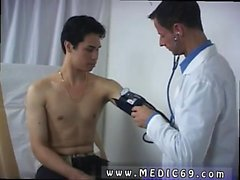 Joven filipino sexo gay tubos de los chicos El médico hizo una pausa fr