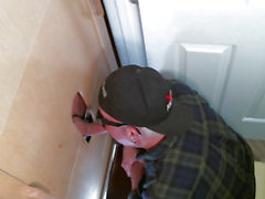Thick Penis 1St Time Gloryhole Experience