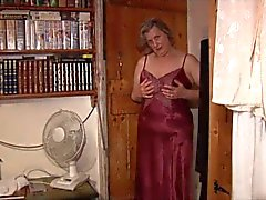 Tess , den gamla vackra farmor - scen 3