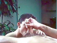 Gorge Boeufs - bain et épissures de Sceen