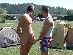 Pornografie black World Homosexuell Bildergalerie Camping Abspritzen Anal Ficken
