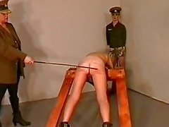 Female Prison Punishment