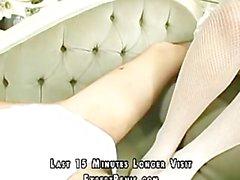 japanese maid masturbate