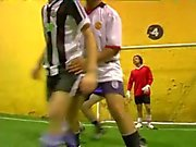 Lads di calcio sette