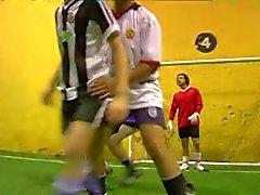 Fußball lads sieben