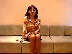 Mamás proyección - Marina ( de 37 años )