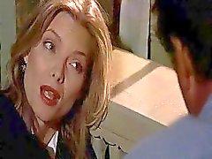 Michelle Pfeiffer Wolf