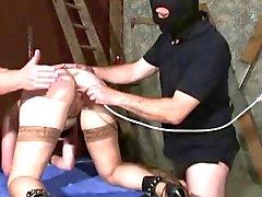 De formación de esclavos ( muchas perversion )