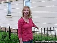 Lydia42 håriga Mogna