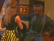 Blonde PAWG Kim Chambers & Sean Michaels - Rare