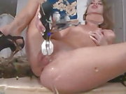 Riley Reid's Ultimate Squirt POV
