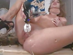Final Squirt POV de Riley Reid