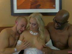 Las Vegas orgia bisexual