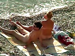 Beach Sex Amateur #17