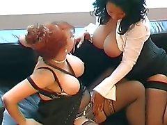 lesbiche suocera