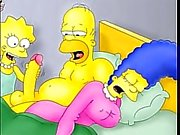Private Life Of The Simpsons