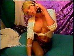 Real Female Orgasms 14 Kagney Linn Karter