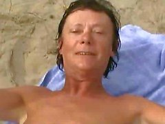 lutje på stranden 2