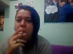 brasileira di Fumante