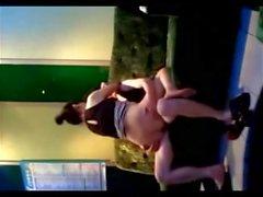 amateur action at karaoke.mp4