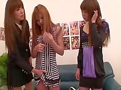 Asiatisch Transen Videos 6 von 30 - zensierte